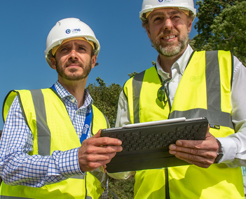 cmotrade launches for builders