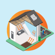 Insulate your home for winter using the governments Green Home Scheme