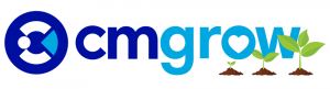 CM Grow logo