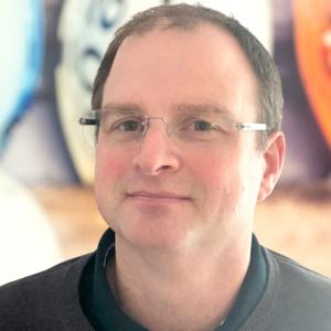 Jonathan Lamb, CFO