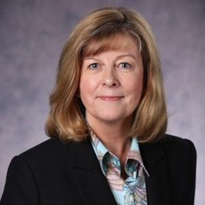 Helen Deeble